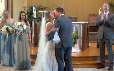 As a videographer I vowed to never 'do weddings'. That is, until I did.